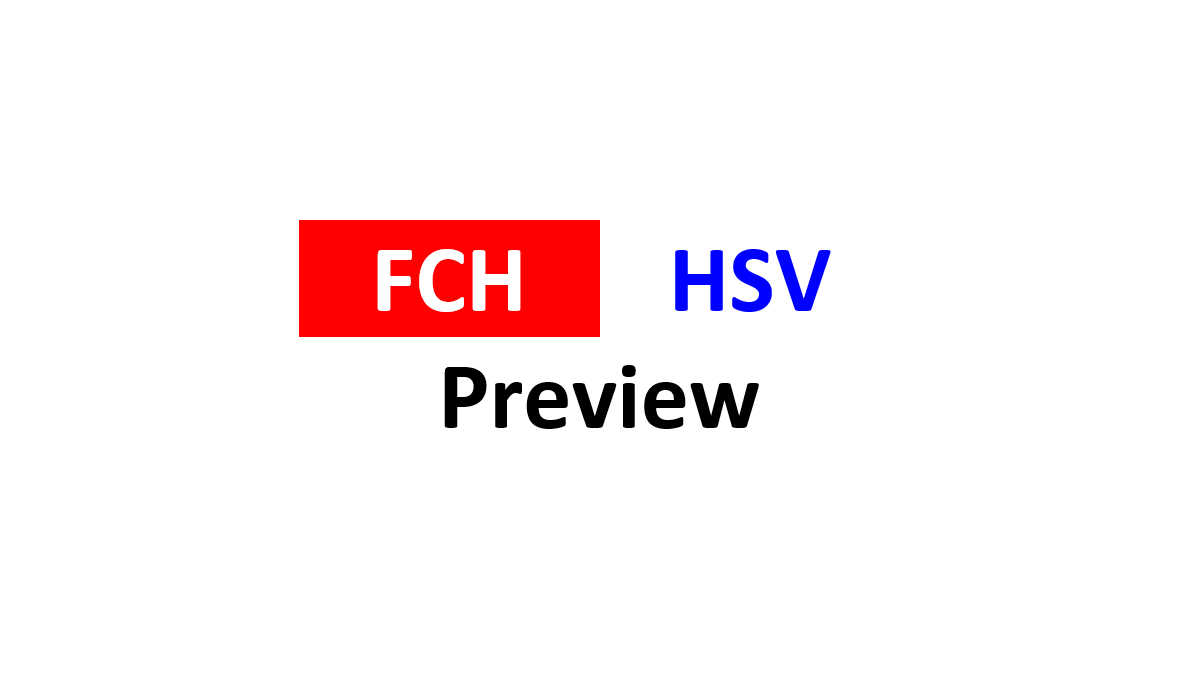 Heidenheim Hamburg Preview