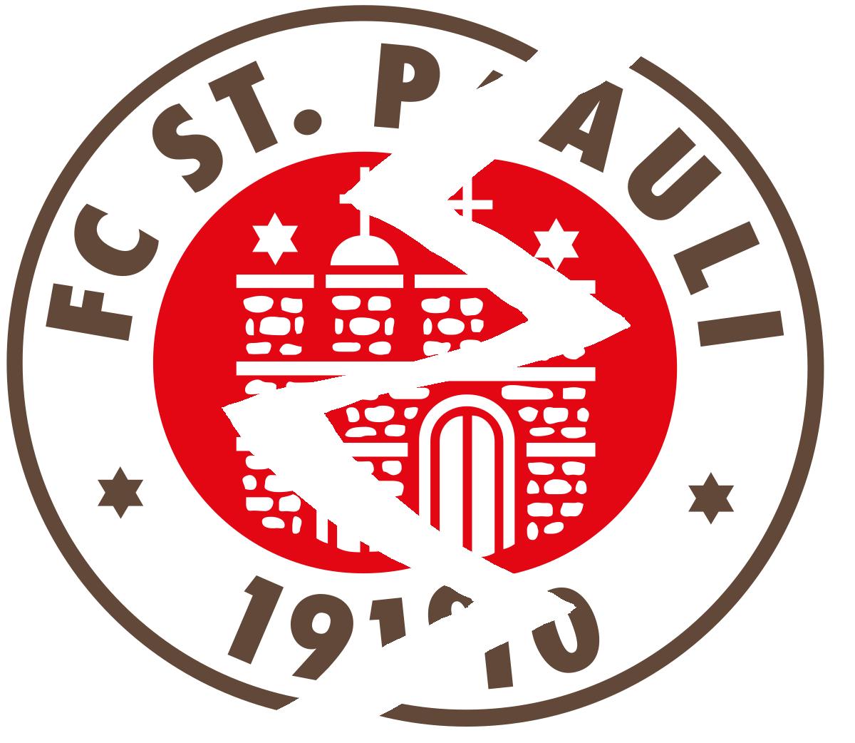 FC St. Pauli broken